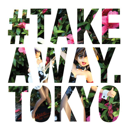 Takeaway.Tokyo