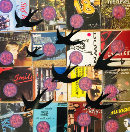 Vinyl Birds